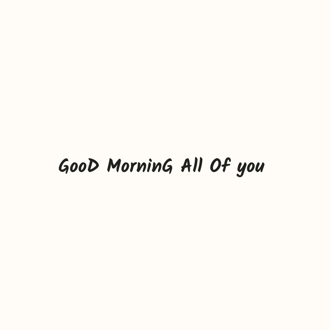🍃good morning🍃 - Good Morning All Of you - ShareChat