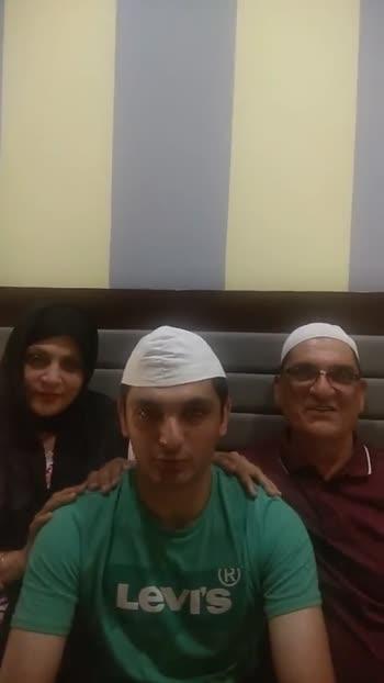 👨👩👦 ईद फॅमिली वीडियो - ShareChat