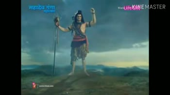 shiv shiv - मडडेट Made with KINEMASTER Made with KINEMASTER edit by Alok Dubey - ShareChat