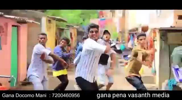 🎶🎶 gaana songs gana docomo mani new song video GANA VASANTH ✍️🎤🎵🎹🎧 -  ShareChat - Funny, Romantic, Videos, Shayari, Quotes