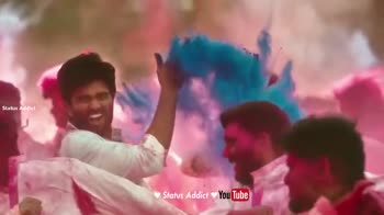 friendship பாடல்கள் - Status Addict Status Addict YouTube Status Addict Status Addict YouTube - ShareChat