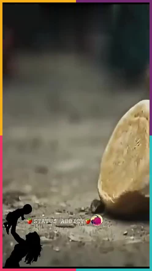 ತಾಯಿ - ROPOSO Download the app STATUS ADDICT ' பூச்சாண்டி வரும்போது முந்தானை திரைபோர்த்தி . ROPOSO India ' s no . 1 video app Download now : - ShareChat