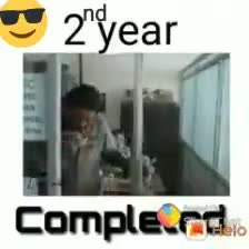exam preparation comedy - ve 2 year Compleled me 2 - year Comple . ndio - ShareChat