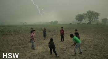 बरसात का मौसम - HSW MSH - ShareChat