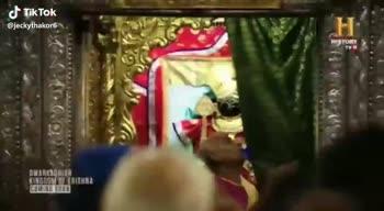 જય દ્વારકા ધીશ - HISTORY TV JODOODDODDOOOLLULILL DWARKADHISH KINGDOM OF KRISHNA COMING SOON @ jeckythakor6 - ShareChat