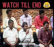 Comedy Kiladigalu - ShareChat