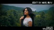 love ride - EDIT BY ANU RAY A DEVOJ Made With VivaVideo Subscribe Anu Ray For More Videos . . - ShareChat