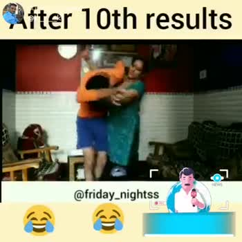 SSLC ಫಲಿತಾಂಶ - Safter 10th results @ friday nights After 10th results Friday Night Video by manthan hyped On : ShareChat - ShareChat