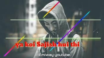 sed shayari - ShareChat