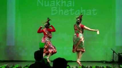 ନୂଆଁଖାଇ ଭେଟଘାଟ - Bhetghat - ShareChat