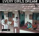 எங்க வீட்டு மாப்பிள்ளை - EVERY GIRLS DREAM Tamil Shadow - ShareChat