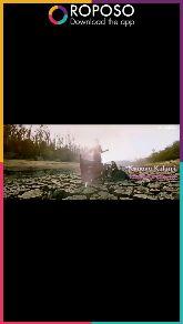 love - ROPOSO Download the app min se Kanavu Kalanji Muzhikirathum - ShareChat
