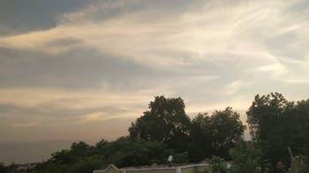 🌦️ આકાશી વાદળ વિડિઓ - ShareChat