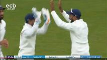 Ind vs Eng - есь .co.uk ENG 128-8 Overs 321 Trail by 201 Buttler 76 Rashid 54) IND Speed 85.5mph - ShareChat