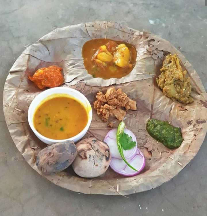 deshi food - ShareChat