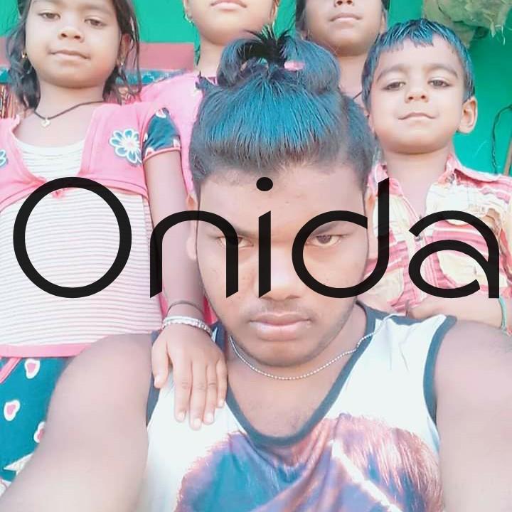 👭ମୋ ଅଞ୍ଚଳରେ ରଜ ମଉଜ - Onida - ShareChat