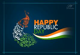 desh bhakti - premium wishes HAPPY REPUBLIC DAY - ShareChat