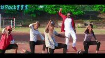 ನಮ್ಮ ಕರ್ನಾಟಕದ ಹಾಡು - HaRocks $ $ - ShareChat