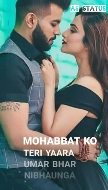 💏इश्क़-मोहब्बत - ShareChat