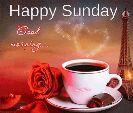 👌GIFs - Happy Sundays Good morning . nach - ShareChat