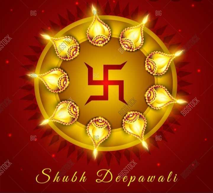 diwali - BIG STOCK BIGSTOCK • BIG Shubh Deepawali - ShareChat