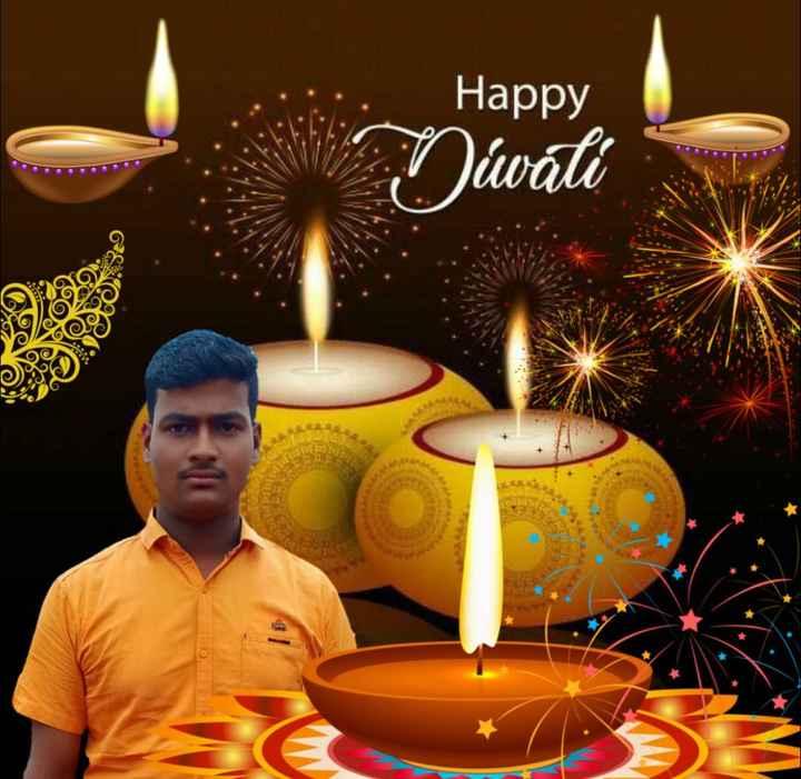 diwali dhamaka - Happy ivati - ShareChat