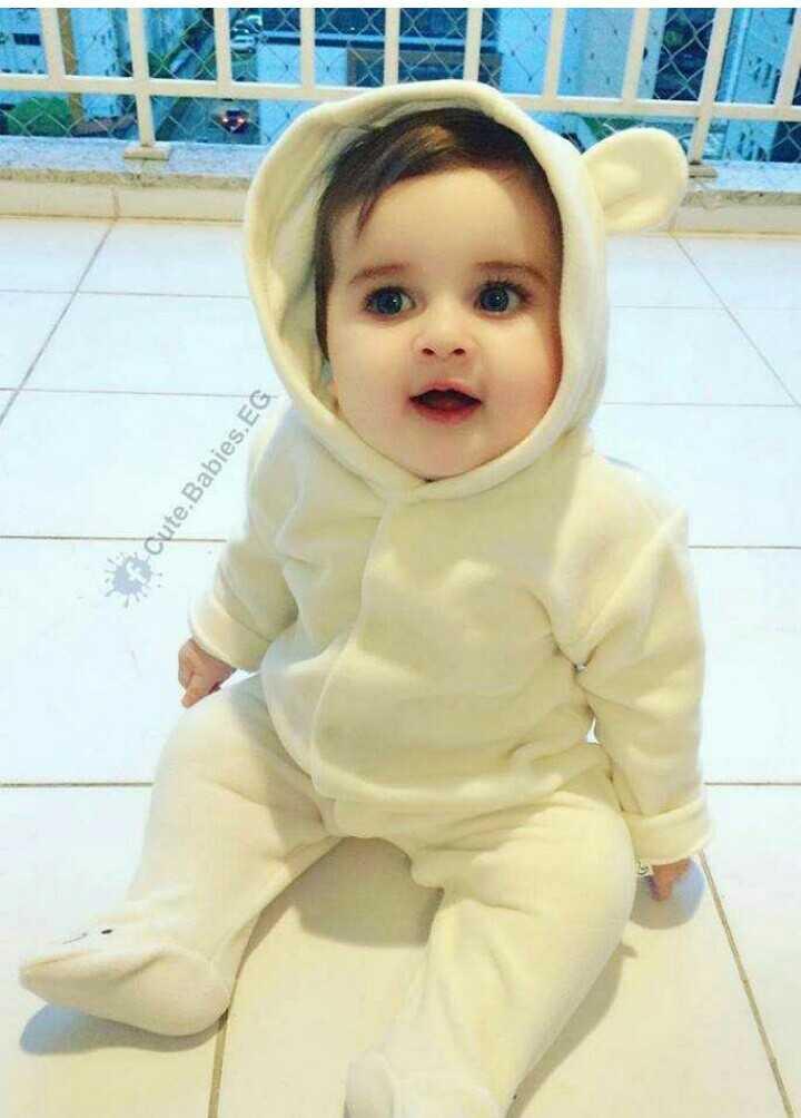 dp - of Cute Babies . EG - ShareChat