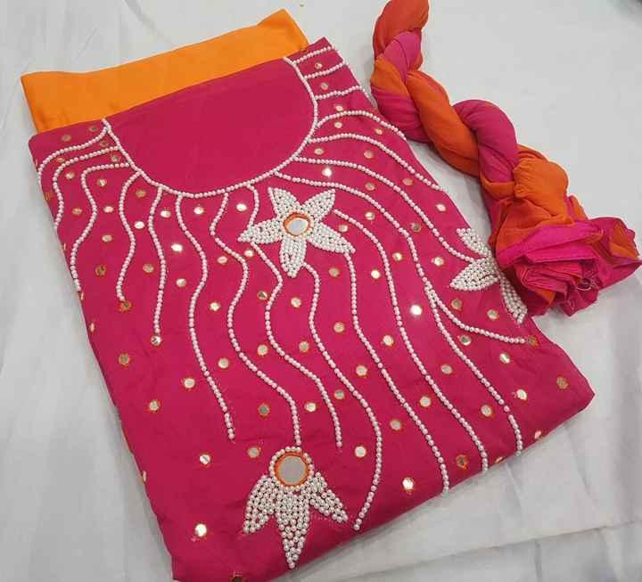dress..... - ShareChat
