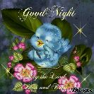 gurmukh123 - Good Night lay the Lord Bless and Keep Blingee - ShareChat