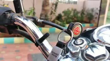 royal enfield - CLASSIC 350 - ShareChat