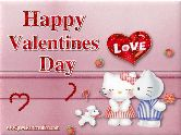 happy valentine's day - ShareChat