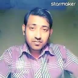 গোলমেলে ভাষ্য - starmaker starmaker - ShareChat