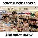 शैडो टाइगर - DONT JUDGE PEOPLE Go ! YOU DONT KNOW DONT JUDGE PEOPLE Go ! YOU DONT KNOW - ShareChat