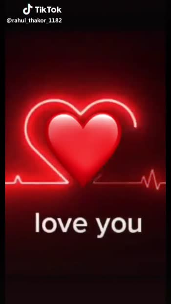 😍i love you 😍 - ShareChat