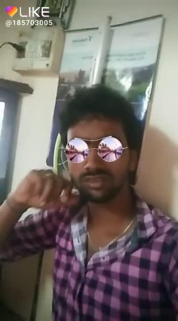 ನಟಸಾರ್ವಭೌಮ ಟ್ರೈಲರ್ - ShareChat