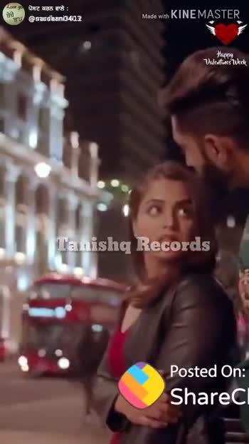 🎤 ਸਿੰਗਿੰਗ ਦੇ ਬਾਦਸ਼ਾਹ - koreya ado : @ sandsanica 2 Mado win KINEMASTER Tanishq Records Posted On : Shareci ShareChat Love ya TY Sardarni sardarni3612 Follow - ShareChat