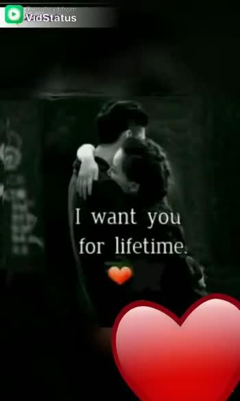 ಉಂಡೂ ಬೇಗನೆ ಮಲಗಿ. good night. - I want you for lifetime I want you for lifetime . - ShareChat