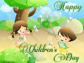 happy children's day - Stappy O . Children ' s Day DesiComments . com - ShareChat