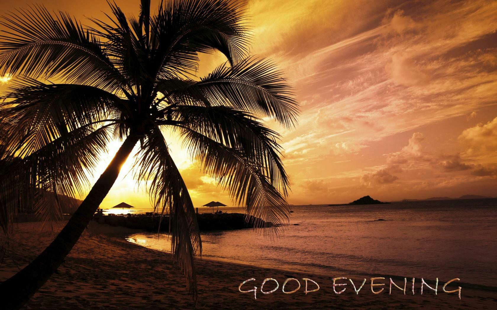 शुभ संध्या शुभेच्छा - GOOD EVENIN - ShareChat