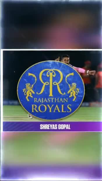 🏏రాజస్థాన్ విక్టరీ🏏 - FIRST 3 GAMES OF RR IN IPL 2019 LLL @ SWEEPCRICKE WROON YTI 2015 FIRST 3 GAMES OF RCB LLL AMII - ShareChat