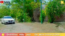 रिमिक्स गाणी - YouTube SR Creation h Download Hillo App , Get More Status Videos - ShareChat