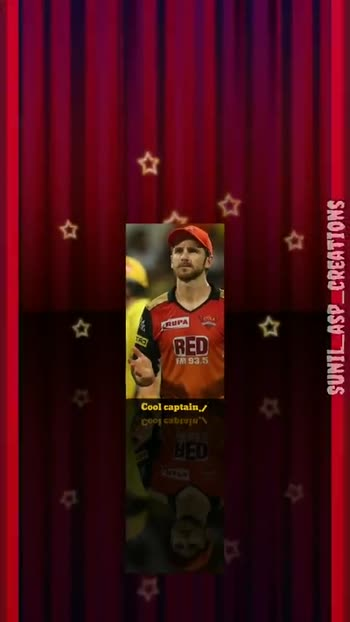 KKR vs SRH - CE RUPA DOLWINKS SNOLAMAMA , ASH HINOS WARNER IS BACK RISE WITHUS SUNILASP _ CREATIONS > WINESS KRUPA LWINS COOLWINKS All the bestSRH - ShareChat