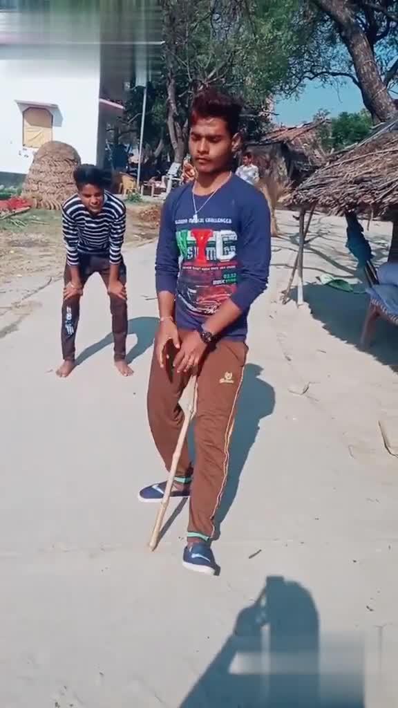 Cricket Jokes - J : @ anurag _ krishn @ anurag _ krishn - ShareChat