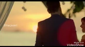 cute love romantic song - De Jos Made with VideoShow Dhe jusri Made with VideoShow - ShareChat