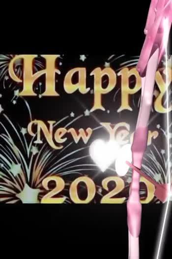 happy new year - ShareChat