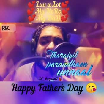 tamilsong - Luv u Lot My Hero My Dad REC Waita DC _ Ragalaiz Happy Father ' s Day S3 Luv u Lot My Hero My DaD REC DC _ Ragalaiz REC . Happy Father ' s Day S8 - ShareChat