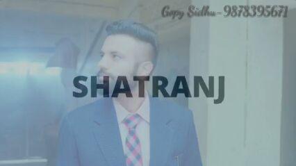 ਐਟੀਟਿਉਡ ਸਟੇਟਸ - Gopy Sidhu - 9878395671 - ShareChat