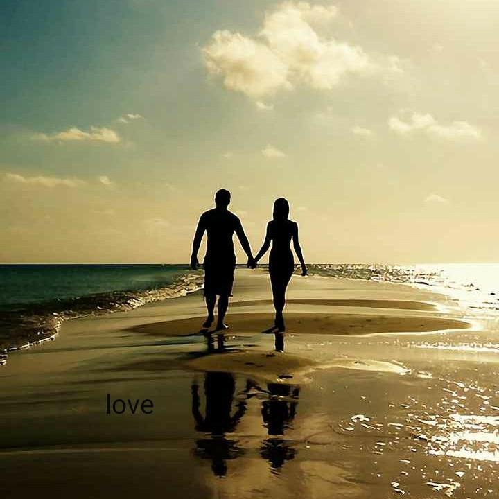 couple photos - love A - ShareChat