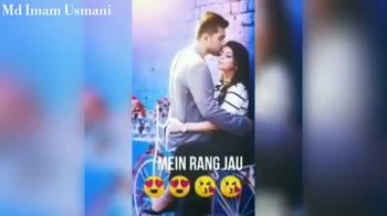 romantic status - Md Imam Usmani TU SATH NA HO ТО СА filmoraGo - ShareChat