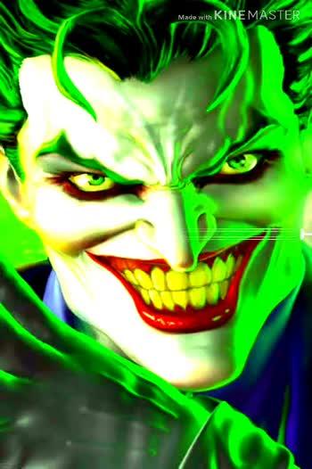 I love joker - ShareChat